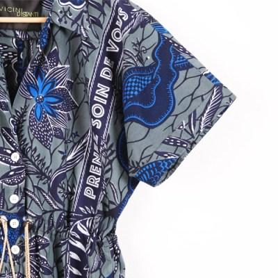 One Piece Jumpsuit Dress VDJS20