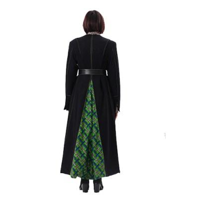 Kootu Long Coat JC306