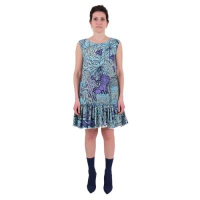 African Dress for women VDST24