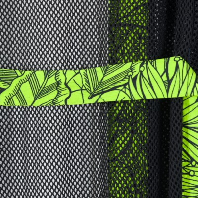 Giacca kimono rete 034L