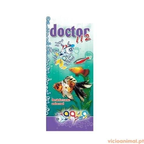 Aquapex - Doctor 112