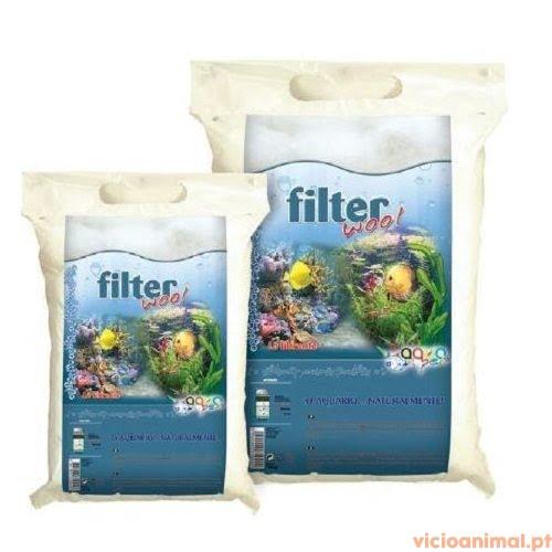 Aquapex - Filter Wool Aqualon