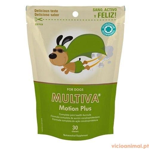 Multiva Motion Plus