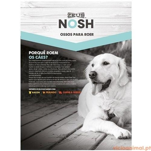 Zeus Nosh Strong Chew Bone