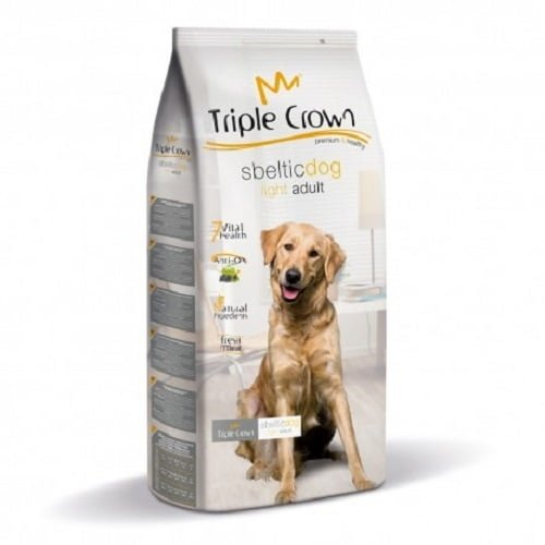Triple Crown Sbeltic Light Dog