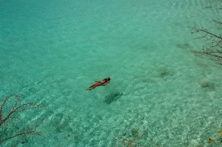 Aruba e Curaçao - Jun 2015
