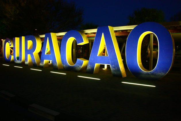guia introduçao Curaçao