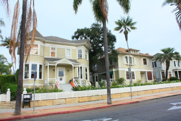 Dica de hotel em Santa Barbara