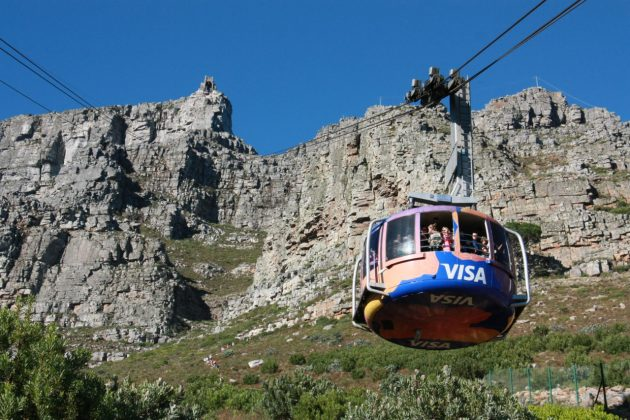 roteiro de viagem pela África do Sul 2