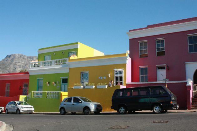 O que fazer na Cidade do Cabo