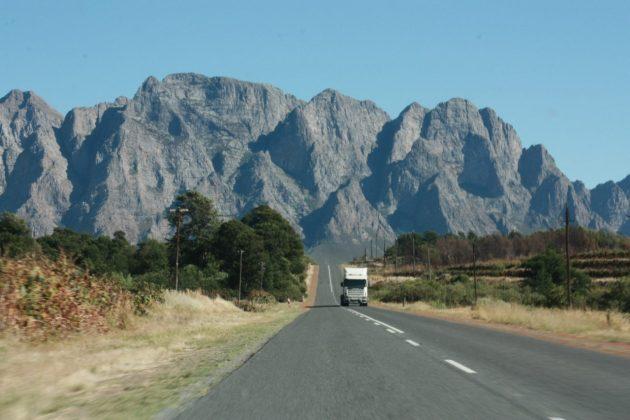 Safari próximo da Cidade do Cabo 5