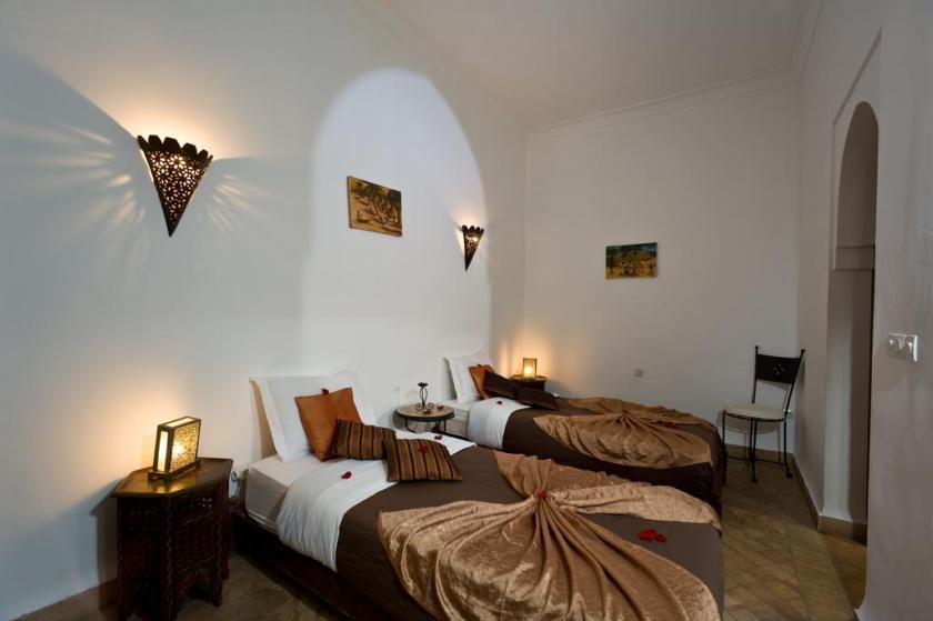 Onde se hospedar em Marrakech