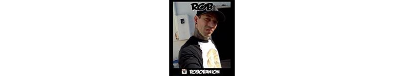 Rob Obanion