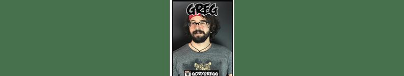 Gory Gregg