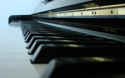 Démo de piano