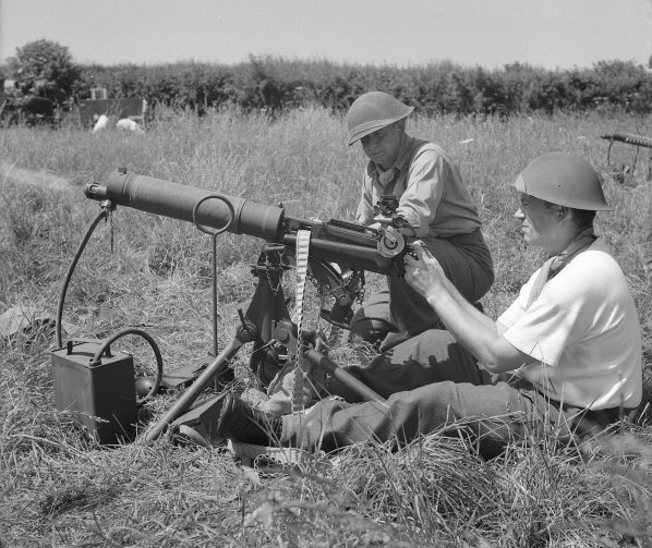 Army Film and Photographic Unit 'AFPU44' Living History Group - http://www.afpu44.co.uk/