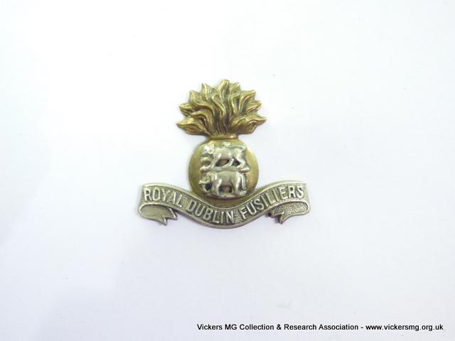 Royal Dublin Fusiliers