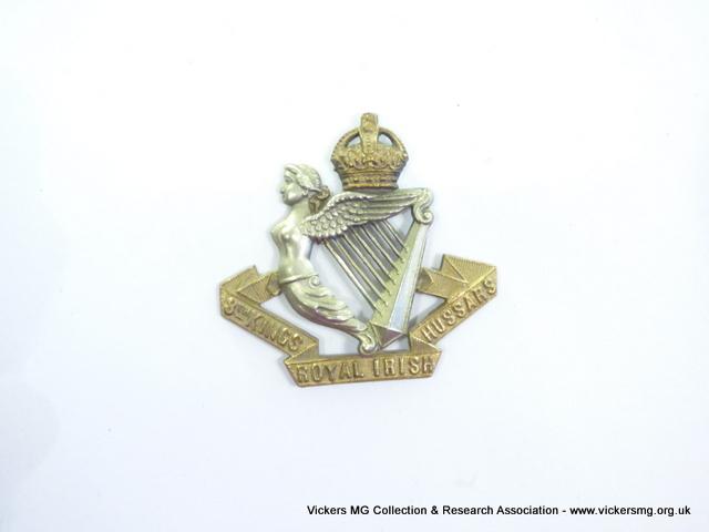8th King's Royal Irish Hussars