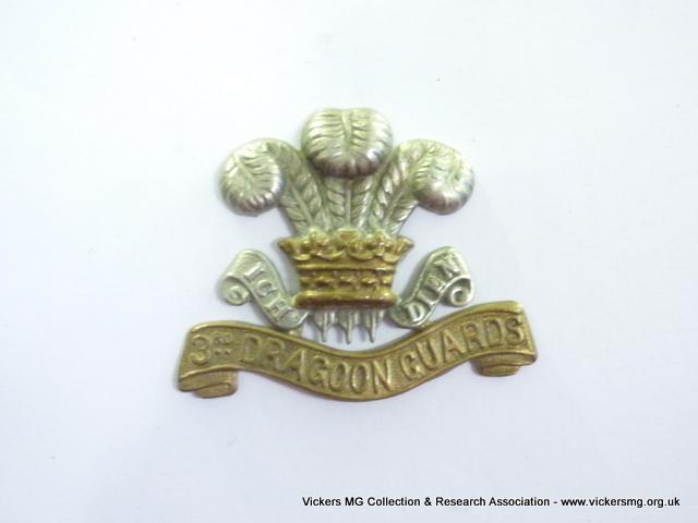 3rd Dragoon Guards