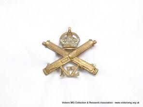Collar-NZMGC