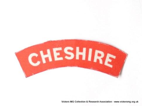Shoulder-Cheshire