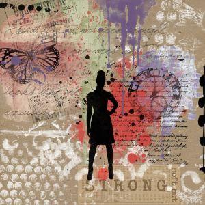 Life Journaling Page
