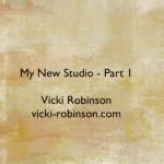 Vicki Robinson -New Studio