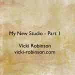 Vicki Robinson -New Studio