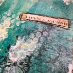 Vicki Robinson-Art Journal Image