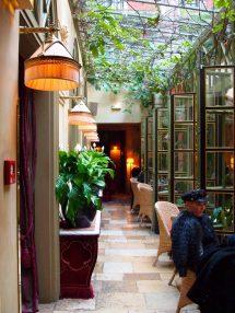 Hotel Costes Paris