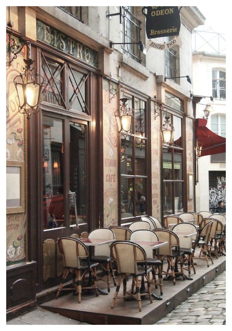 Paris Seeing Rouge  Vicki Archer