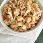 Vicki Doe's Southern Potato Salad