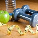 Lose weight efficiently with Diet and Exercise; a safe, evidence-based approach
