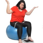 Give Weight Loss a Chance: Success comes with time