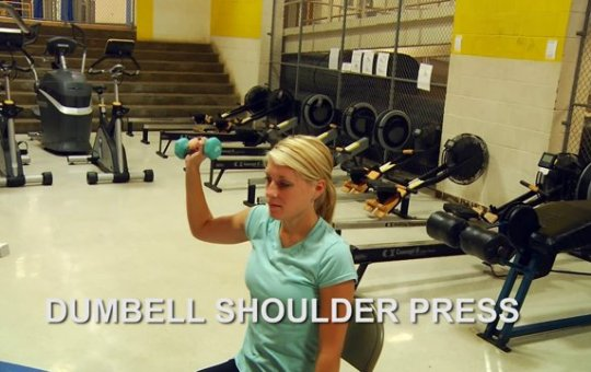 Stroke: Cardiovascular resistance exercises