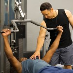 Don't fear Weights! Lifting weights can be beneficial to folks with chronic diseases