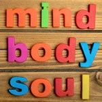 Stimulate your mind, body and soul with exercise!