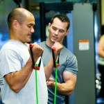Circuit Resistance Training and Diabetic Control