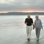 Exercising with Peripheral Artery Disease (PAD); Walking is best