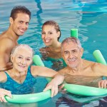 Aquatic Jump Training- (High- intensity training) for Older Adults; Try these!