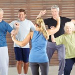 Dance, Dance, Dance to improve your quality of life