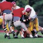 Concussion Recovery Isn't the Same for Every Football Player