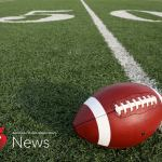 AHA News: Do NFL Players' Hearts Take a Hit From Football?