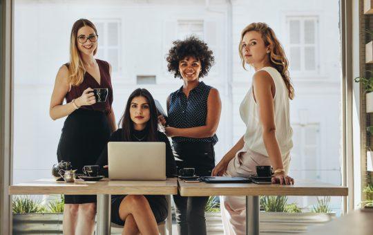 Empowering Women Entrepreneurs with Michelle Y. Talbert, Esq.