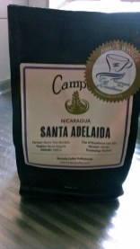 Campos Coffee: Santa Adelaida