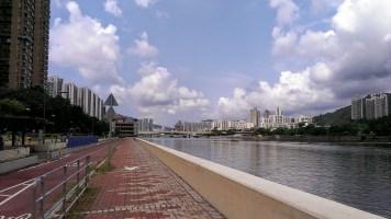 Day 2: Shing Mun River