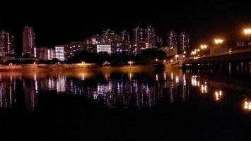 Day 5: Shing Mun River at Night