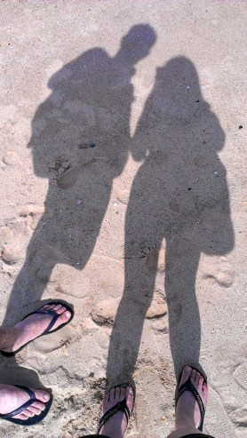 Day 6: Shadows