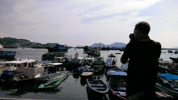 Day 6: Cheung Chau Boats