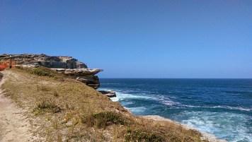 Coast Track: Edge